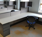Office Cubicles sample